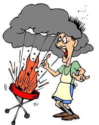 Allume-barbecue économique