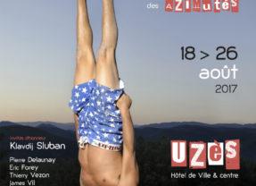 Uzès : 3ème Edition du festival photo des Azimutés 18 au 23 août