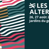 3ème édition Courants Alternatifs 26, 27 août 2017 : Uzes