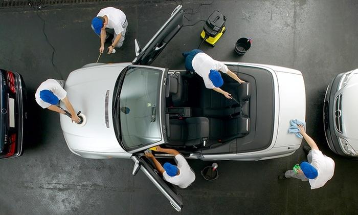 NETTOYAGE AUTOMOBILES À DOMICILE A UZES
